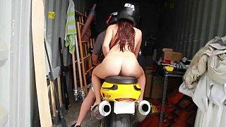 Naked Rider