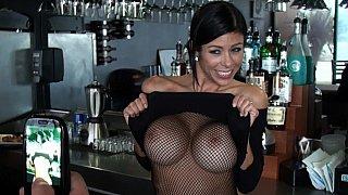 Super Photogenic Tits!