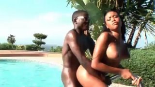 Ebony Climax