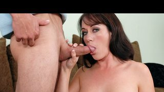 Sandy Beach & Alan Stafford in My Friends Hot Mom
