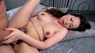 Aoi Aoyamas MILF Debut