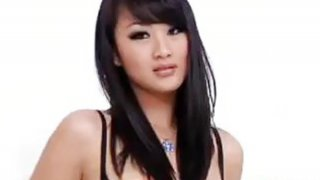 Asian Beauty Sucks Cock And Fucks