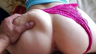 CFNMTeens  Mandy Muse Gets Fucked While Playing G