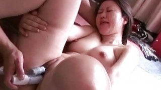 Hot fuck adventure with chubby Seira Rando