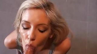 Babe needs a hard schlong to touch her moist spot