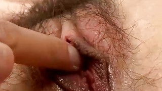 Making her squirt