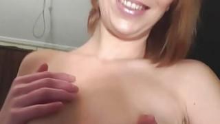 Horny Krissy loves getting fucked