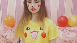 Catch This 18yo Pokemon