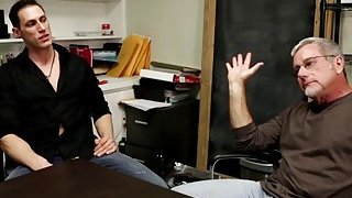 Big cock making college chick feel so good she will do anything