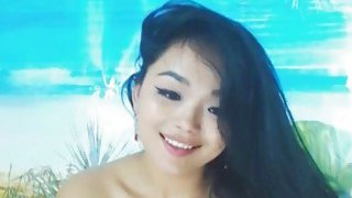 Sexyest Asian Babe Ever