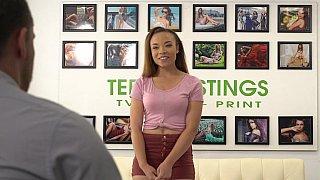 Dehumanizing a teen
